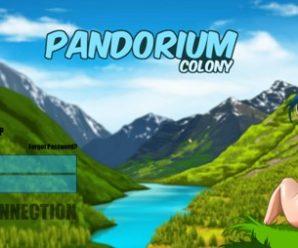 Pandorium 1.9.1.0
