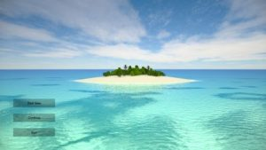Island of Seclusion