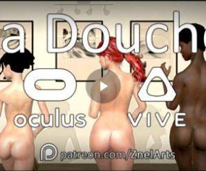La Douche – Beta 13 by ZnelArts