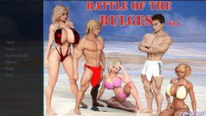 Battle of the Bulges