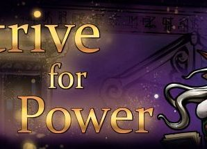 Strive for Power v0.5.23b