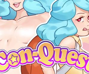 Con-quest! Poke-con Version 0.08