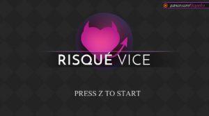 Risqu Vice
