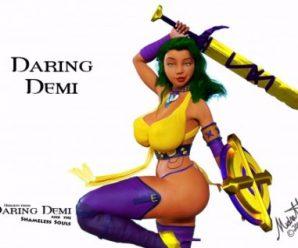 Daring Demi and The Shameless Souls by Larsmidnatt version 1.0.1