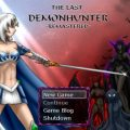 The Last Demon Hunter: Remastered v0.84