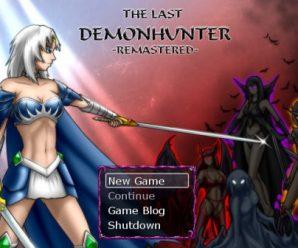 The Last Demonhunter v0.73