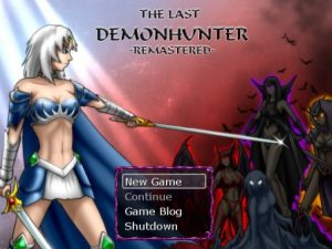 The Last Demon Hunter
