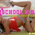 School Girls 1-11