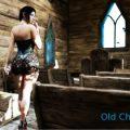 Old church Version 1.1