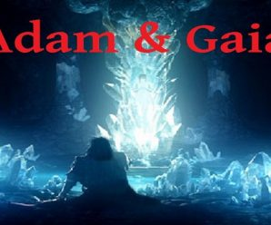 Adam and Gaia Version 1.5.0
