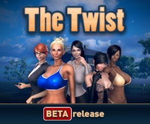 The Twist v0.19 Final