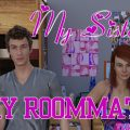 My Sister, My Roommate Final Release – Version 1.0 + Incest Patch