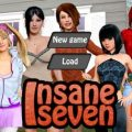 Insane Seven Version 0.0.1
