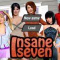 Insane Seven Version 0.0.1