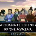 Alternate Legends of the Avatar v0.3.0