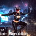 The Villain Simulator Beta 8