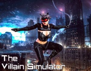The Villain Simulator