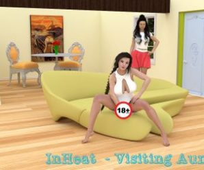 InHeat – Visiting Aunt May v0.1.02