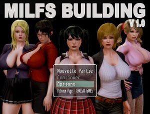 Milf's Building