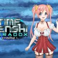 Time Tenshi Paradox Episode 1
