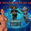 The Ten Secrets of Lust Version 0.0.5