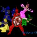 Noblesse Oblige 0.1