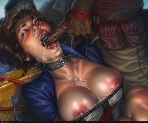 Sex-Arcade The Game Version 0.2.3