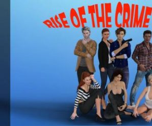 Rise of the Crime Lord Version 0.7