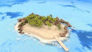 Lewd Island