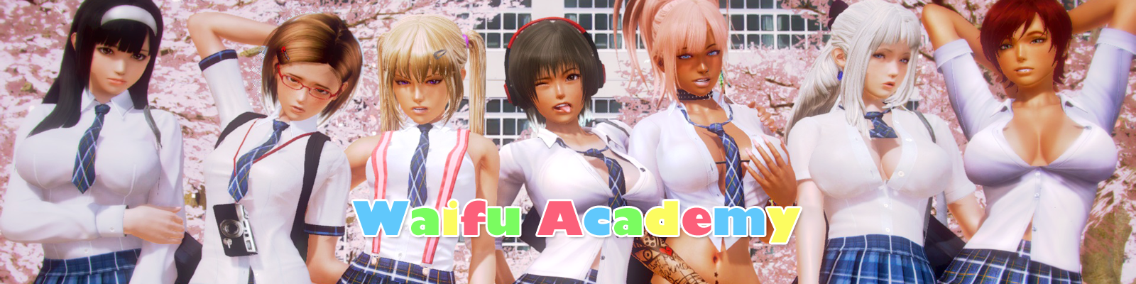 Waifu Academy
