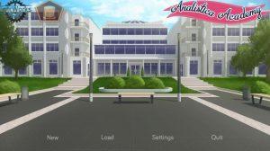 Analistica Academy