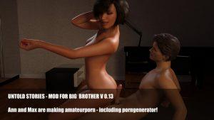 Big Brother - Untold Stories