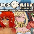 Quest Failed: Chapter 2 Demo