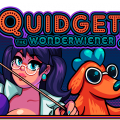 Quidget the Wonderwiener 2.0 [Alpha v0.2.56 SE]