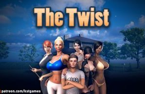 The Twist (Version 0.40 Final Cracked)