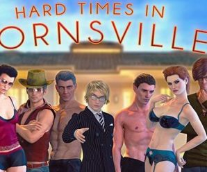Hard Times in Hornstown v1.4.3