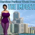 Heroines Perilous World – The Imposter Version 0.2