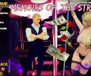 Memoirs Of The Stripper v0.6