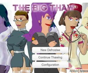The Big Thaw Alpha 7