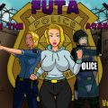 Futa in the Police Academy V0.2 by FutaBox