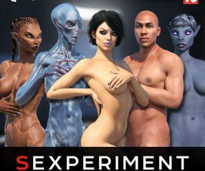 Sexperiment Version 0.2