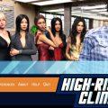 HIGH-RISE CLIMB VERSION 0.305