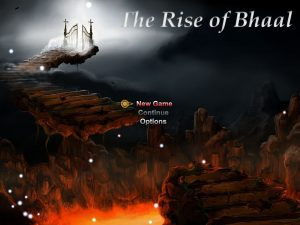 The Rise of Bhaal