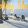 Holiday Islands  v0.10.2