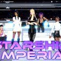 Starship Imperia Version 0.2