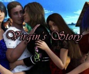 Virgin's Story v0.31