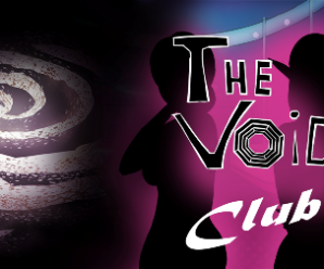 The Void Club Chapter 5