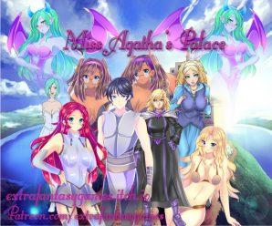 Miss Agatha's Palace Version 1.4 (ExtraFantasyGames)