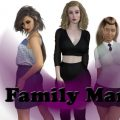 Family Man…? v4.0 [MoleMan]