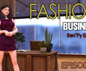 Fashion Business  Episode 2 – 0.4 [DecentMonkey]